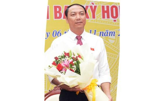 Bầu ông Lâm Minh Thành giữ chức Chủ tịch UBND tỉnh Kiên Giang ảnh 2