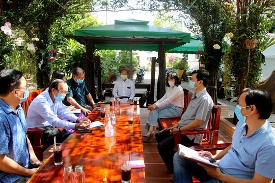 Truy vết, cách ly nhiều trường hợp ở Đắk Lắk, Đắk Nông, Đồng Tháp, Kiên Giang... ảnh 2