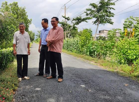 Kiên Giang huy động 17.400 tỷ đồng xây dựng nông thôn mới  ảnh 2