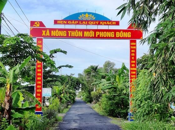 Kiên Giang huy động 17.400 tỷ đồng xây dựng nông thôn mới  ảnh 1