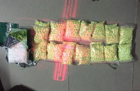 Tử hình 2 đối tượng mua bán ma túy xuyên quốc gia  ảnh 2