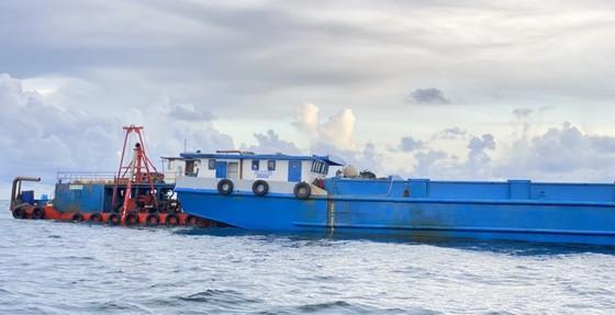 Tiếp tục phát hiện 4 người nhập cảnh trái phép vào Phú Quốc bằng đường biển ảnh 2