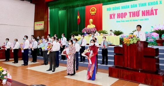 Ông Phạm Thiện Nghĩa giữ chức Chủ tịch UBND tỉnh Đồng Tháp ảnh 1