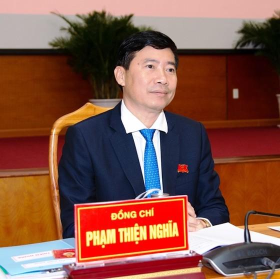 Ông Phạm Thiện Nghĩa giữ chức Chủ tịch UBND tỉnh Đồng Tháp ảnh 2
