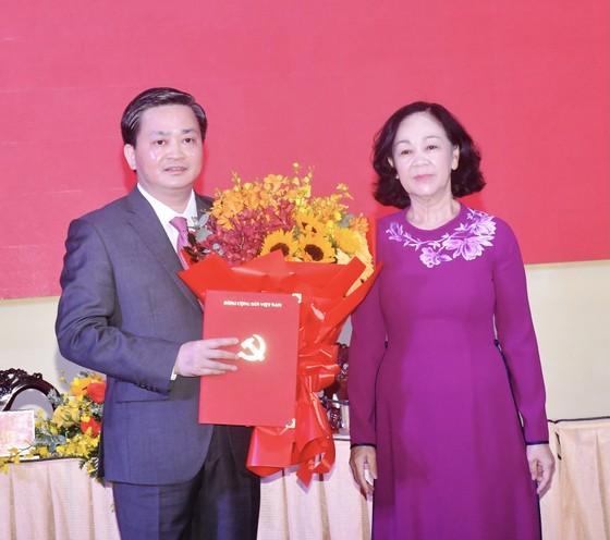 Đồng chí Nghiêm Xuân Thành giữ chức Bí thư Tỉnh ủy Hậu Giang ảnh 2