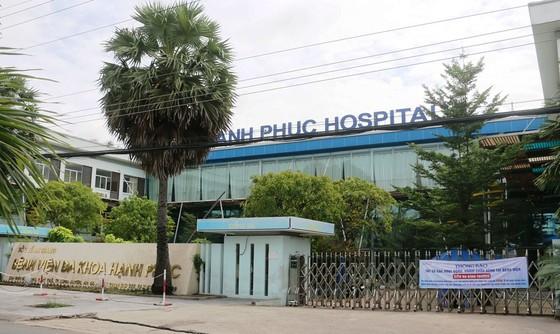 An Giang xử lý nghiêm Bệnh viện Hạnh Phúc đăng thông báo tiêm dịch vụ vaccine Covid-19  ảnh 4