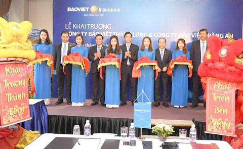 Bảo Việt vững ngôi thị trường bảo hiểm phi nhân thọ ảnh 1