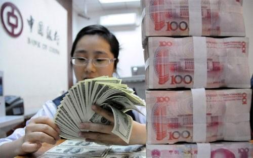 Cơ hội Việt Nam dù tiền Trung Quốc lên ngôi ảnh 1