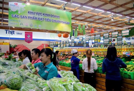 TPHCM hỗ trợ 120 tỷ đồng sản xuất VietGAP ảnh 1