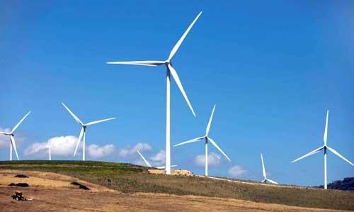 GEC mở rộng đầu tư điện gió và điện mặt trời ảnh 1