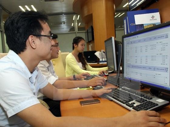 HNX vận hành hệ thống đấu thầu trái phiếu điện tử ảnh 1