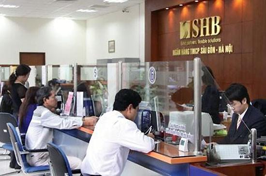Các ngân hàng triển khai nhiều dịch vụ ưu đãi ảnh 1
