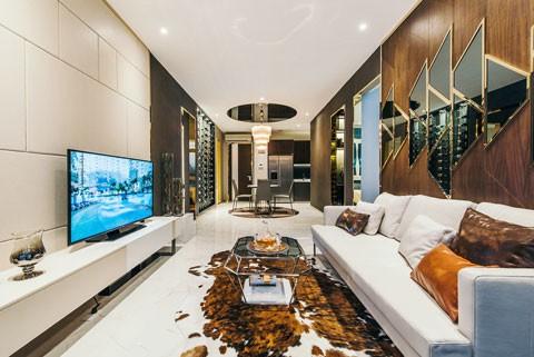 Chỉ từ 16 triệu đồng/tháng, sở hữu căn hộ River City TT Q7 ảnh 2