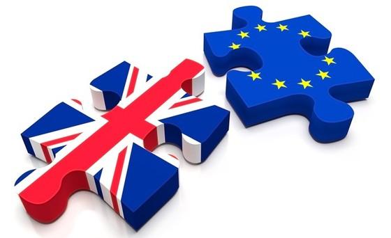 IMF cảnh báo Anh tổn thất 4,5% GDP năm 2019 ảnh 1