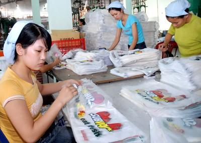 Doanh nghiệp Việt ngày càng li ti ảnh 1