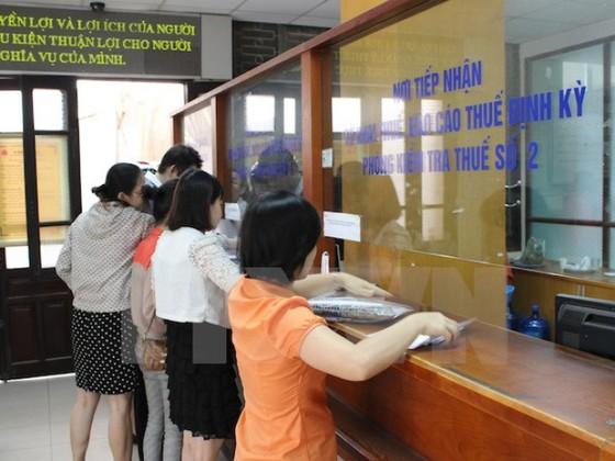 Tăng thanh tra thuế hoạt động chuyển nhượng vốn ảnh 1