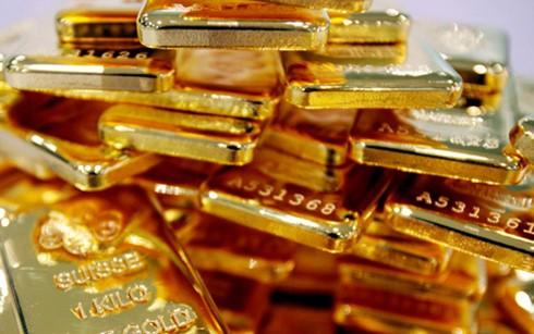 """Dự trữ vàng toàn cầu tăng """"chóng mặt"""" ảnh 1"""