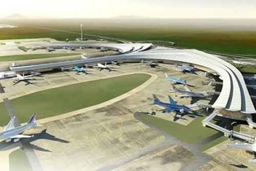 Năm 2019 khởi công xây sân bay Long Thành ảnh 1
