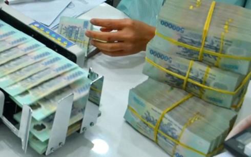 Lãi suất ngân hàng sẽ tiếp tục tăng? ảnh 1