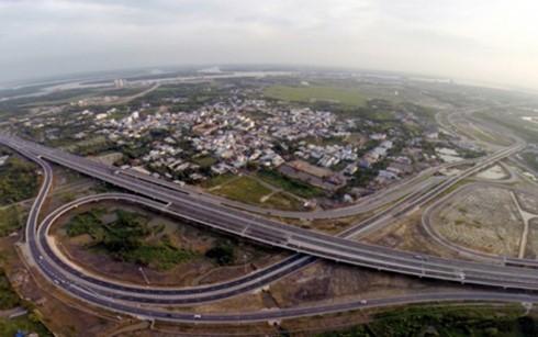 Cao tốc TPHCM-Long Thành-Dầu Giây giảm 10% phí ảnh 1