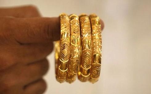 Huy động 500 tấn vàng trong dân: Phải cẩn trọng ảnh 1