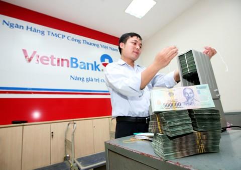VietinBank báo lãi gần 4.300 tỷ đồng ảnh 2