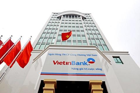 VietinBank báo lãi gần 4.300 tỷ đồng ảnh 1