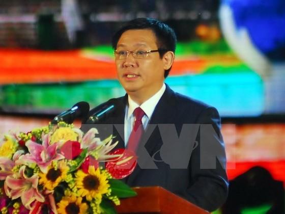 Ông Vương Đình Huệ giữ chức Trưởng BCĐTây Nam Bộ ảnh 1