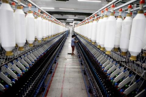 Nhà máy dệt lớn nhất Đông Dương một thời bị dỡ bỏ ảnh 1