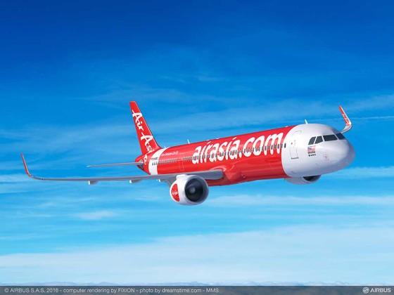 AirAsia nâng số lượng máy bay A320 lên mức kỷ lục ảnh 1