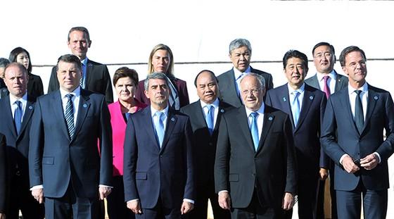 ASEM tăng cường đối thoại xây dựng, thúc đẩy hợp tác ảnh 1