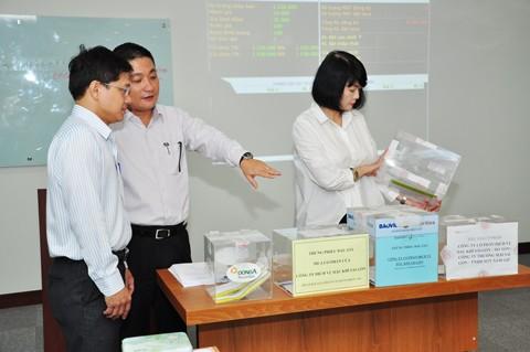 Bán cổ phần Dịch vụ Dầu khí Sài Gòn thu 113 tỷ đồng ảnh 1