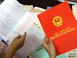 Đến tháng 7, Hà Nội cấp xong sổ đỏ cho dân ảnh 1