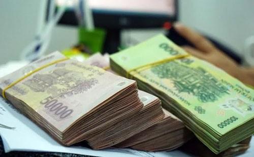 Đề xuất tăng lương tối thiểu từ 250.000 - 400.000 đồng ảnh 1
