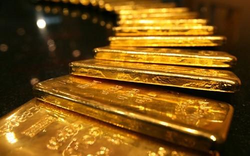 Giá vàng bật tăng vì đảo chính Thổ Nhĩ Kỳ ảnh 1
