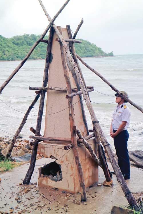 Đảo Hải Tặc yên bình ảnh 7