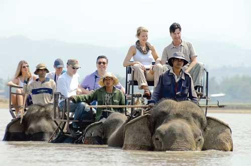 Nâng kinh phí quảng bá du lịch: Cần nhưng chưa đủ ảnh 1