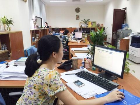 KBNN hoàn thiện hệ thống thanh toán điện tử ảnh 1