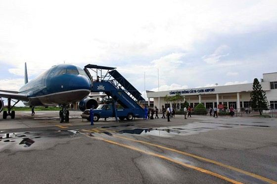 Hoàn tất bán 8,771% cổ phần Vietnam Airlines ảnh 1