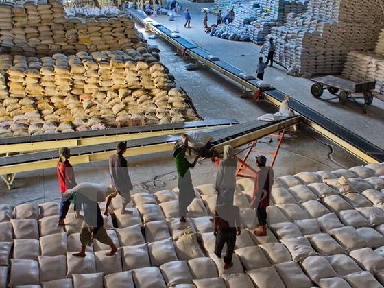 XK nông lâm thủy sản 7 tháng đạt 17,8 tỷ USD ảnh 1