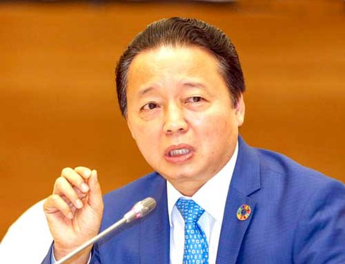 Formosa đã bồi thường 250 triệu USD ảnh 1