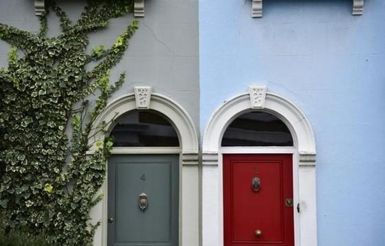 Vì sao người Đức chỉ đi thuê mà không mua nhà? ảnh 1