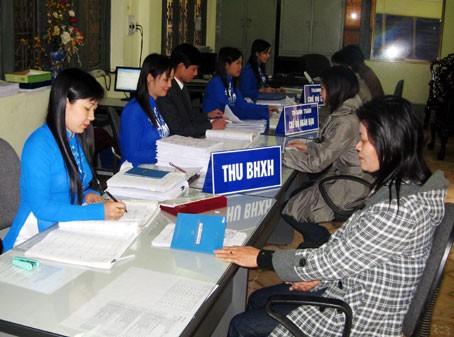 Chủ động bảo vệ quyền lợi người lao động ảnh 1