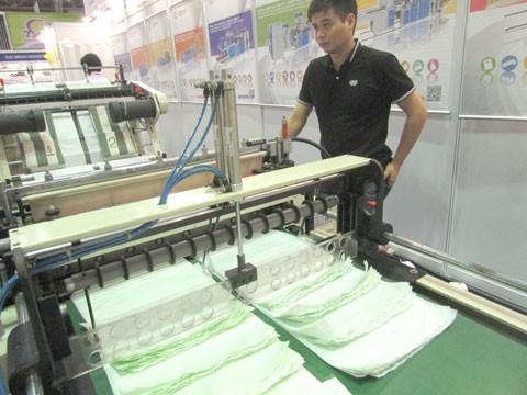 Vốn FDI đầu tư Đông Nam bộ tăng mạnh ảnh 1