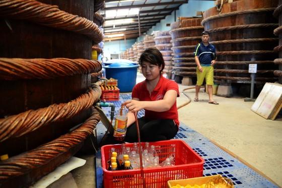 Bộ Nông nghiệp báo cáo Thủ tướng về nước mắm ảnh 1