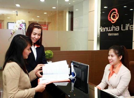 Hanwha Life VN ra mắt gói bảo vệ ung thư ảnh 1