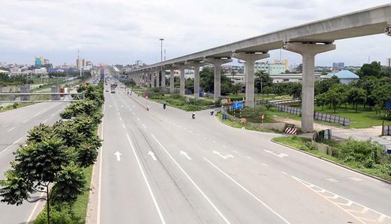 Tìm phương án kéo dài tuyến metro về TP Biên Hòa ảnh 1