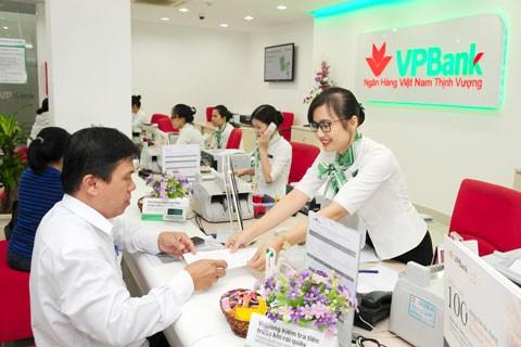 9 tháng, VPBank đạt 90% kế hoạch huy động năm ảnh 2
