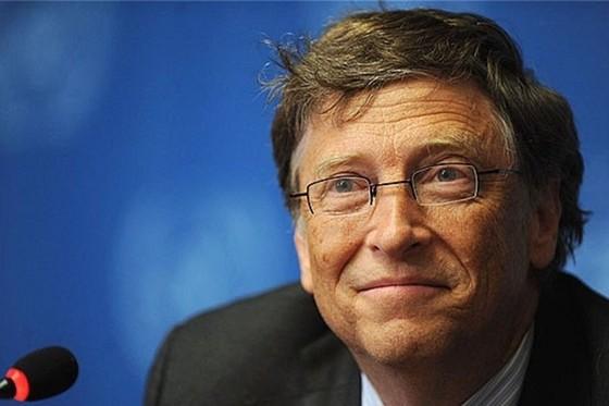 """Nhà giàu thế giới """"đút túi"""" 35 tỷ USD nhờ bà Clinton ảnh 1"""