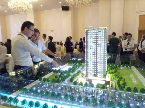 Mở bán block B dự án Viva Riverside ảnh 1